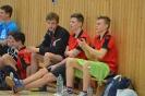 Tischtennis Landesfinale